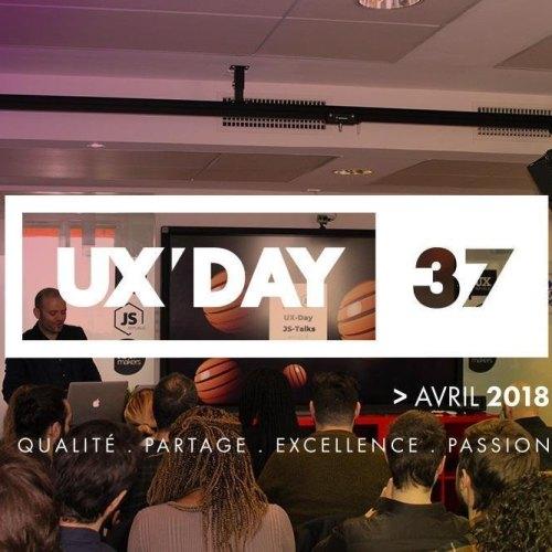 UX-RADAR : LA VEILLE UX D'AVRIL 2018