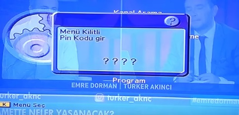 Next Star Turksat 4A Uydu Kurulumu 1
