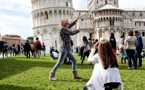 Pisa Kulesi'nin sırrı