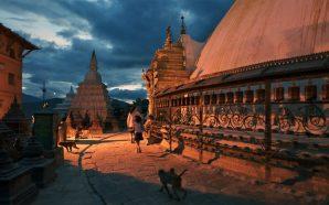 Nepal gezisinden geriye kalan notlar