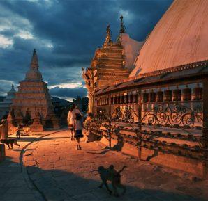 Nepal gezisinden notlar 1