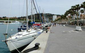 Akdenizin sıcağı ve Costa del Sol