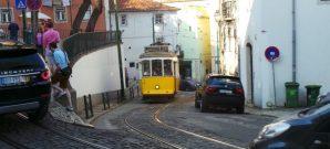 Endülüs'ten Lizbon'a dönüş 1