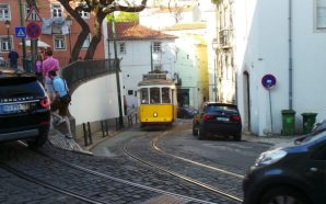 Endülüs'ten Lizbon'a dönüş
