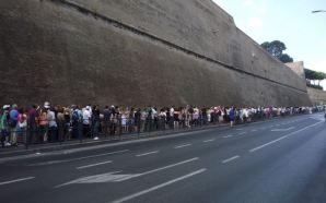Roma'ya gidecekseniz bu hataya düşmeyin!