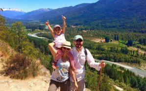 Gezgin ailenin Güney Amerika maceraları