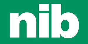 health logos nib