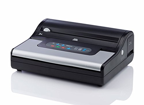 Best vacuum sealer - VacMaster PRO260 Suction Vacuum Sealer