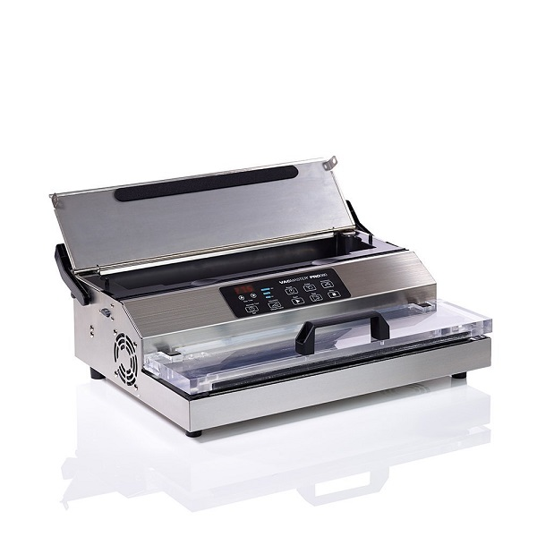 Best vacuum sealer - VacMaster PRO380 Suction Vacuum Sealer