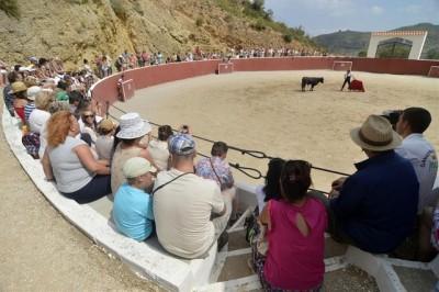 Tornen les temptes públiques a les ramaderies d'Alfara de Carles
