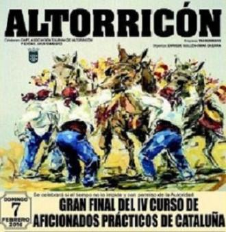 El Curso de Aficionados Prácticos de Cataluña ya tiene cartel
