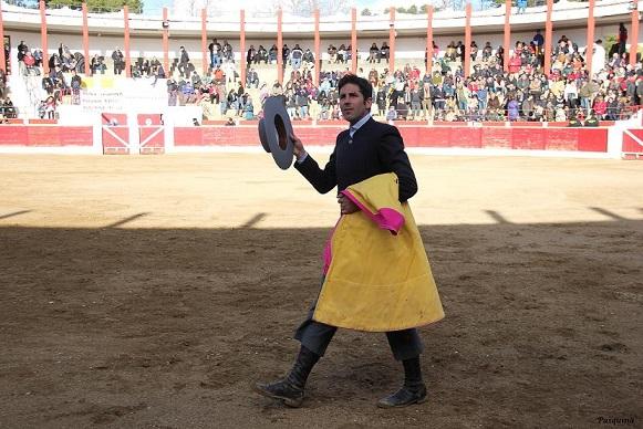 Festival a Villarrodrigo per a Serafín Marín