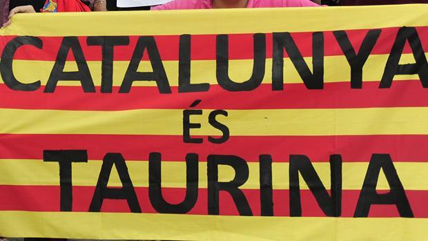 Tornen els toros a Catalunya