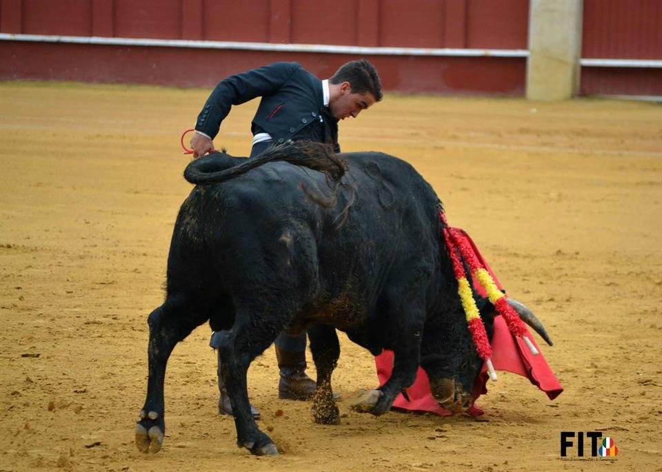 Manuel de Reyes triomfa a Màlaga