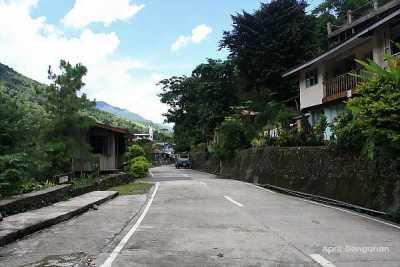 Tinglayan Kalinga