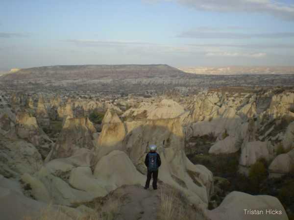 Travel Kapadokya Cappadocia Vagabond Journey Tristan Hicks
