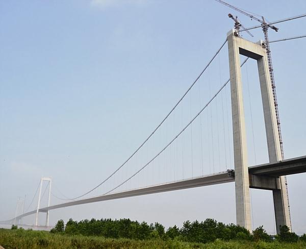 Taizhou_Yangtze_River_Bridge_DCE