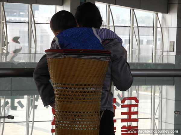 china-basket-baby