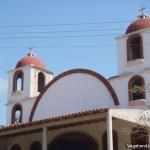 Iglesia Mazunte