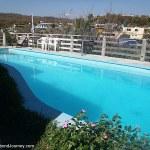 Pool at Monte Cristo Bungalows