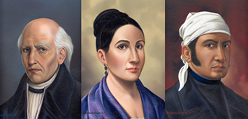 mexican-independence-leaders