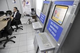 Agência Virtual do Trabalhador Distrito Federal