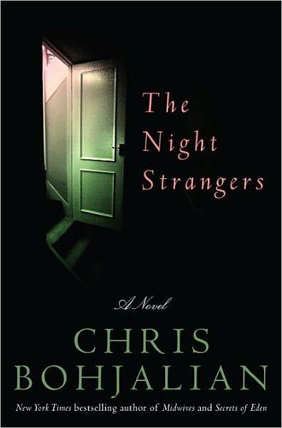 Night Strangers, Chris Bohjalian