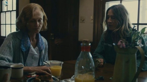 Deborah and Sarah