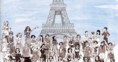 Whores of Mensa Dames de Paris Lindner Dennis Mardou
