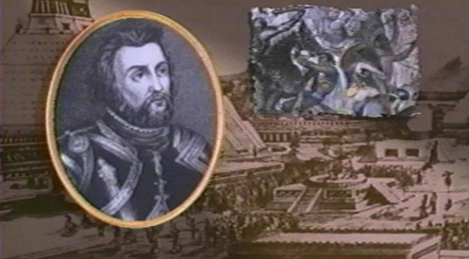 Greedy Vagabond – Conquistador Hernando Cortez