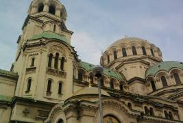 Vagobond in Bulgaria – Part 2 – Sofia Places of Worship