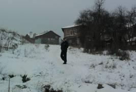 Bulgarian Grandfather,, Pernik