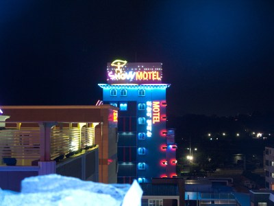 South Korea Love Motels