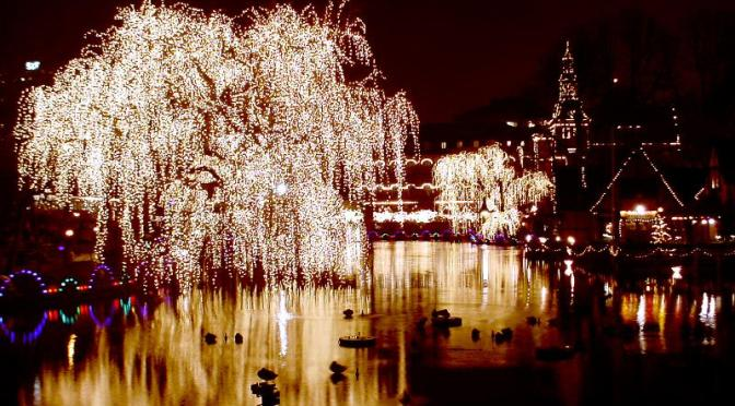 Top Three European Christmas Destinations