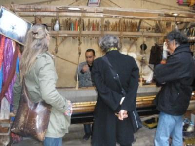 Fez Medina Artisan tour