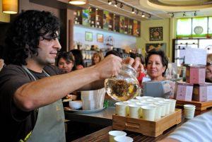 Old Pasadena Walking Food Tour A Melting Pot of Flavors