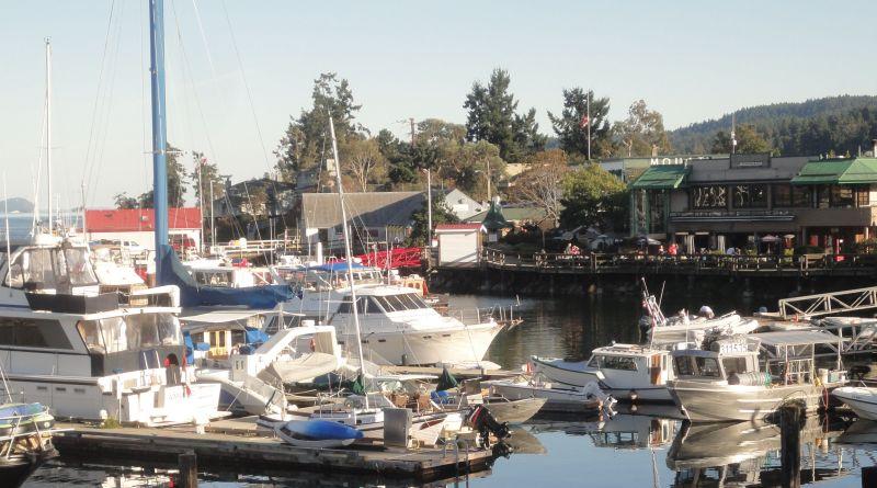 Vancouver, Queen Charlotte Islands