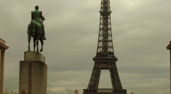 Unique Paris Attractions for the Seasoned Traveller