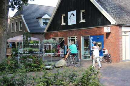 Vakantiehuis Dwingeloo Dorp Dwingeloo (4)-s