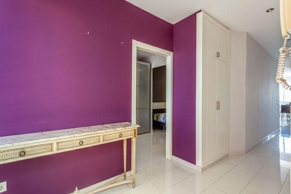 Appartement Meubl En Location Valence Valencia Flat