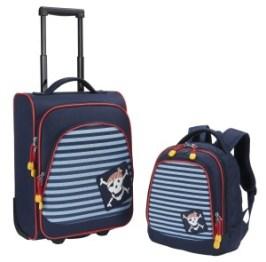 valise pour enfant voyageurs
