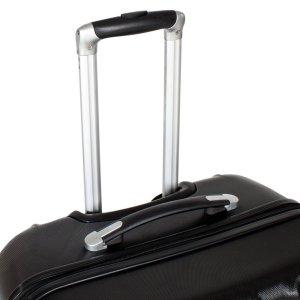 valise rigide trolley