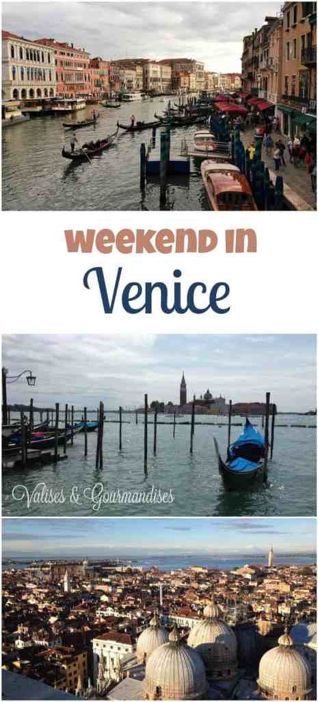 5 reasons why Venice is such a unique city