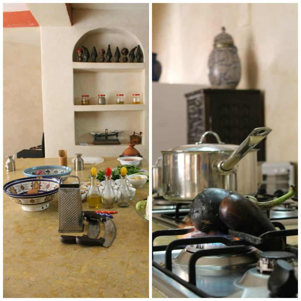cooking class in Essaouira
