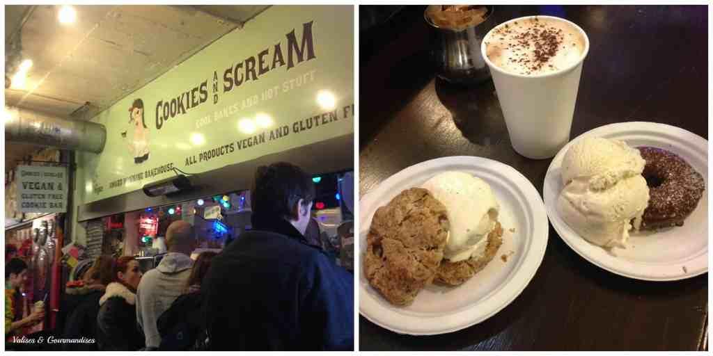 Cookies and Scream London