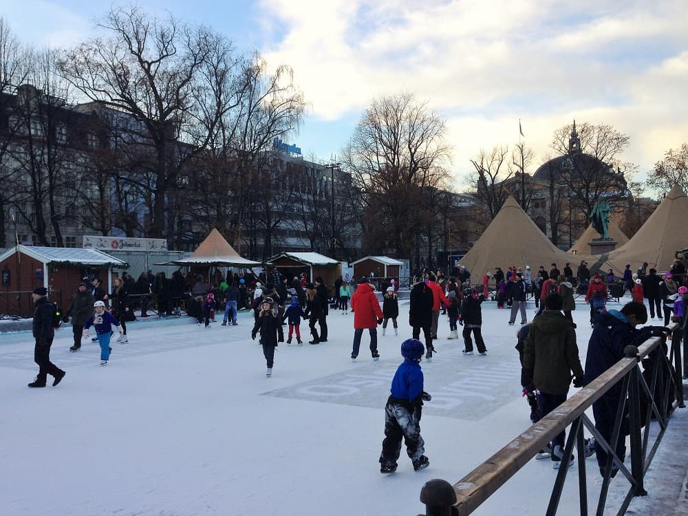 What to do in Oslo without spending a dime - Valises & Gourmandises
