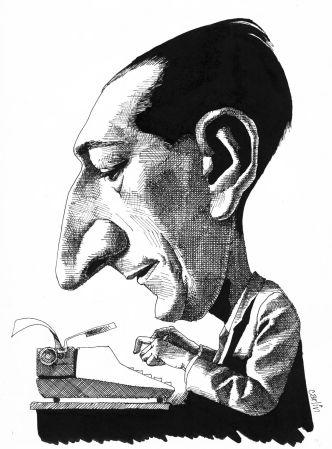 Salazar por Carlín