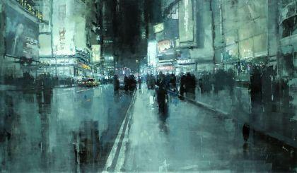 7th+Avenue+Night