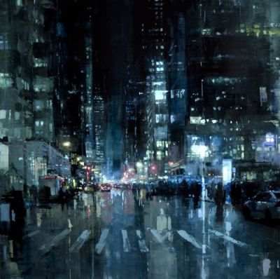 Manhattan+Nights