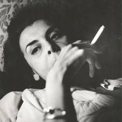Foto autor desconocido  Archivo Blanca Varelaf